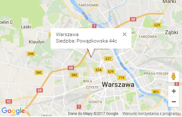 Wrocław - nowe biuro!