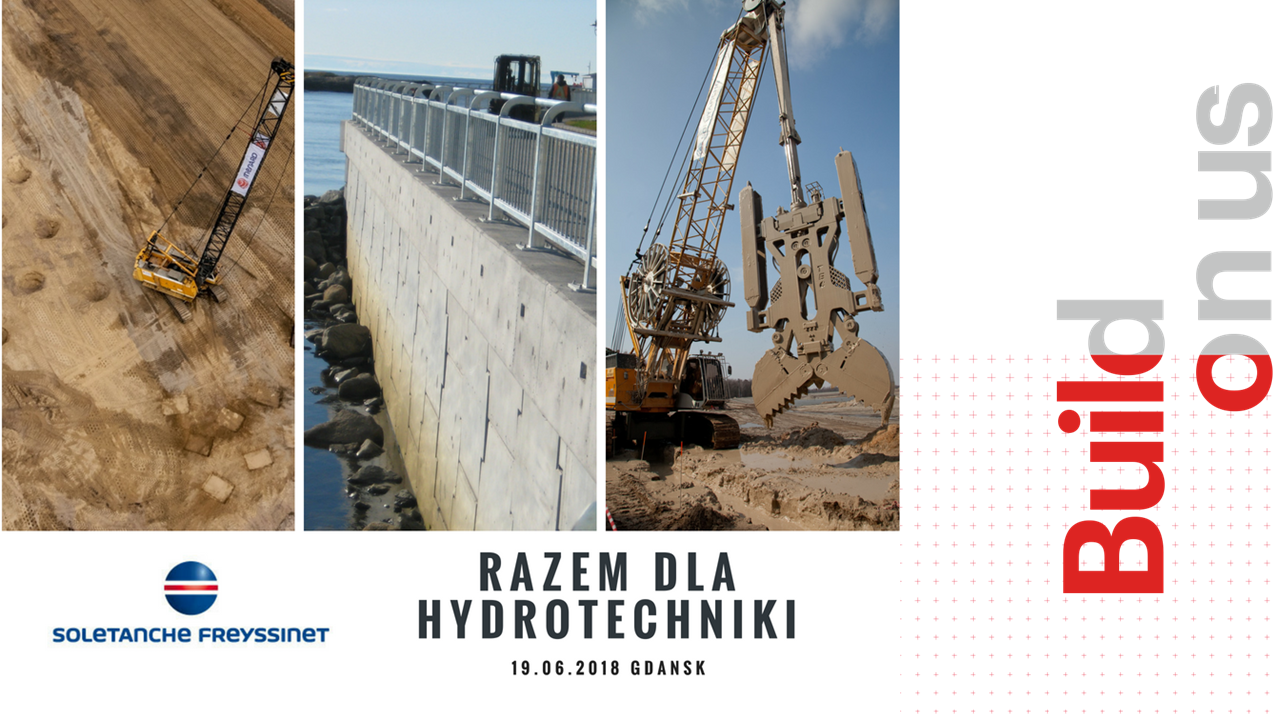 Druga edycja Razem dla Hydrotechniki