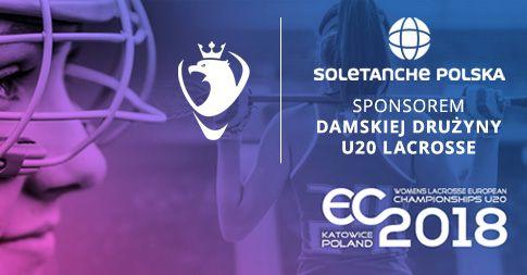Soletanche Polska wspiera damski Lacrosse