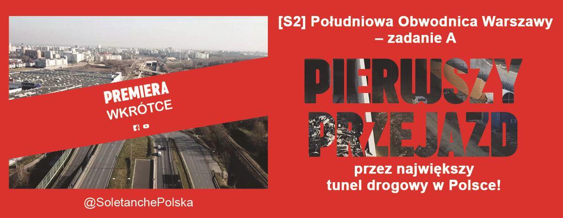 Tunel POW A przekopany