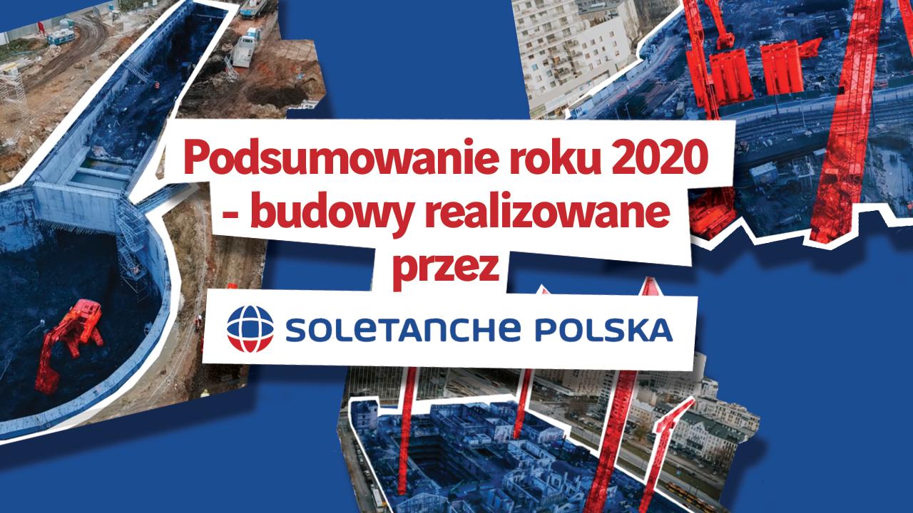 Podsumowanie roku 2020 i plany na 2021