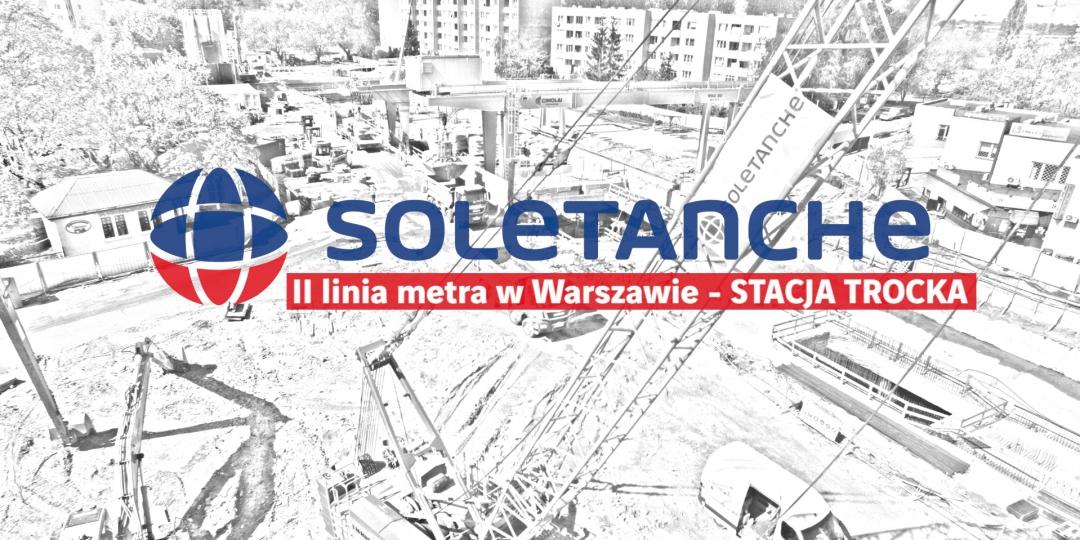 Soletanche Metro